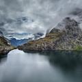 Milford Sound by Steven Hirsch