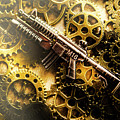 Military Mechanics by Jorgo Photography - Wall Art Gallery
