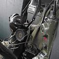 Military Vehicle Radio by Dawn Hay