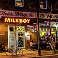 Milkboy - 1033 by David Sutton
