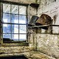 Milking Room by John Greim