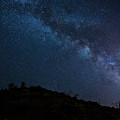 Milky Way 1 by Billy Bateman