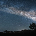 Milky Way 1 by Larry White