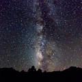 Milky Way 9977 by Deidre Elzer-Lento