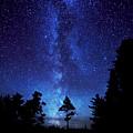 Milky Way by Boreal Visions