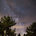 Milky Way I by Jeff Bord