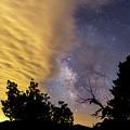 Milky Way Iv by Jeff Bord