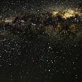 Milky Way by Mirko Chianucci