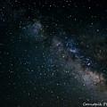 Milky Way by Ronald Grutter