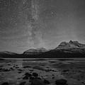 Milky Way by Ronny Aarbekk
