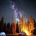 Milky Way by William Church - Summit42.com