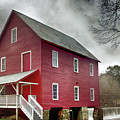 Mill At Whitewater Cree by Tom Gari Gallery-Three-Photography