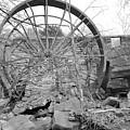 Mill IIi by Lori Morrow