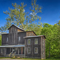 Mill Montauk State Park Mo Dsc02458 by Greg Kluempers