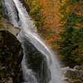 Millbrook Falls by Chris Whiton