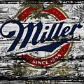 Miller Beer 5b by Brian Reaves