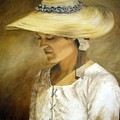 Milliners Daughter by Anne Kushnick