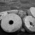 Millstones by Christian Hallweger
