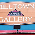 Milltown Gallery by Gary Richards