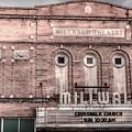 Millwald by Jim Love