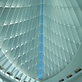 Milwaukee Art Museum Interior by Anita Burgermeister