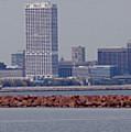 Milwaukee by Brooke Bowdren