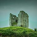 Minad Ruin Test #g3 by Leif Sohlman
