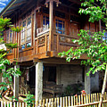 Minahasa Traditional Home 2 by Mark Sellers
