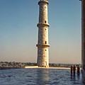 Minaret by Steve Harrington