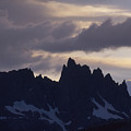 Minarets by Soli Deo Gloria Wilderness And Wildlife Photography