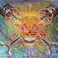 Mind Blown Motorhead  by Alan Johnson