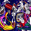 Mind Slap by Richard  Hubal