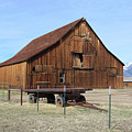 Minden Barn 2 by Lydia Miller