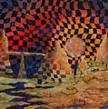 Mindscape by Linda L Doucette