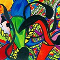 Mindwars by Katina Cote