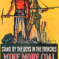 Mine More Coal by David Letts