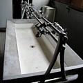Miner Communal Sink by Ron Bissett