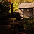 Mingus Mill 1 by Chris Flees