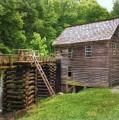 Mingus Mill by Carolyn Derstine