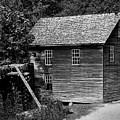 Mingus Mill by Chris Flees