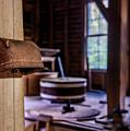 Mingus Mill Workings by Andy Crawford