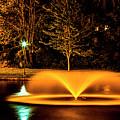 Mingus Park by Angus Hooper Iii
