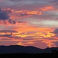 Mingus Sunset 052814cc by Edward Dobosh