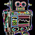 Mini D Robot by DB Artist