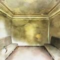 Minimalist Atmosphere II - Atmosfera Minimalista IIp by Enrico Pelos