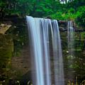 Minneopa Falls by Rikk Flohr