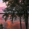 Minnesota Sunset by Rich Stedman