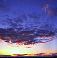 Minnesota Sunset by Thomas R Fletcher