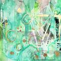 Mint Bling by Roleen  Senic