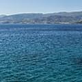 Mirabello Bay Panorama by Antony McAulay